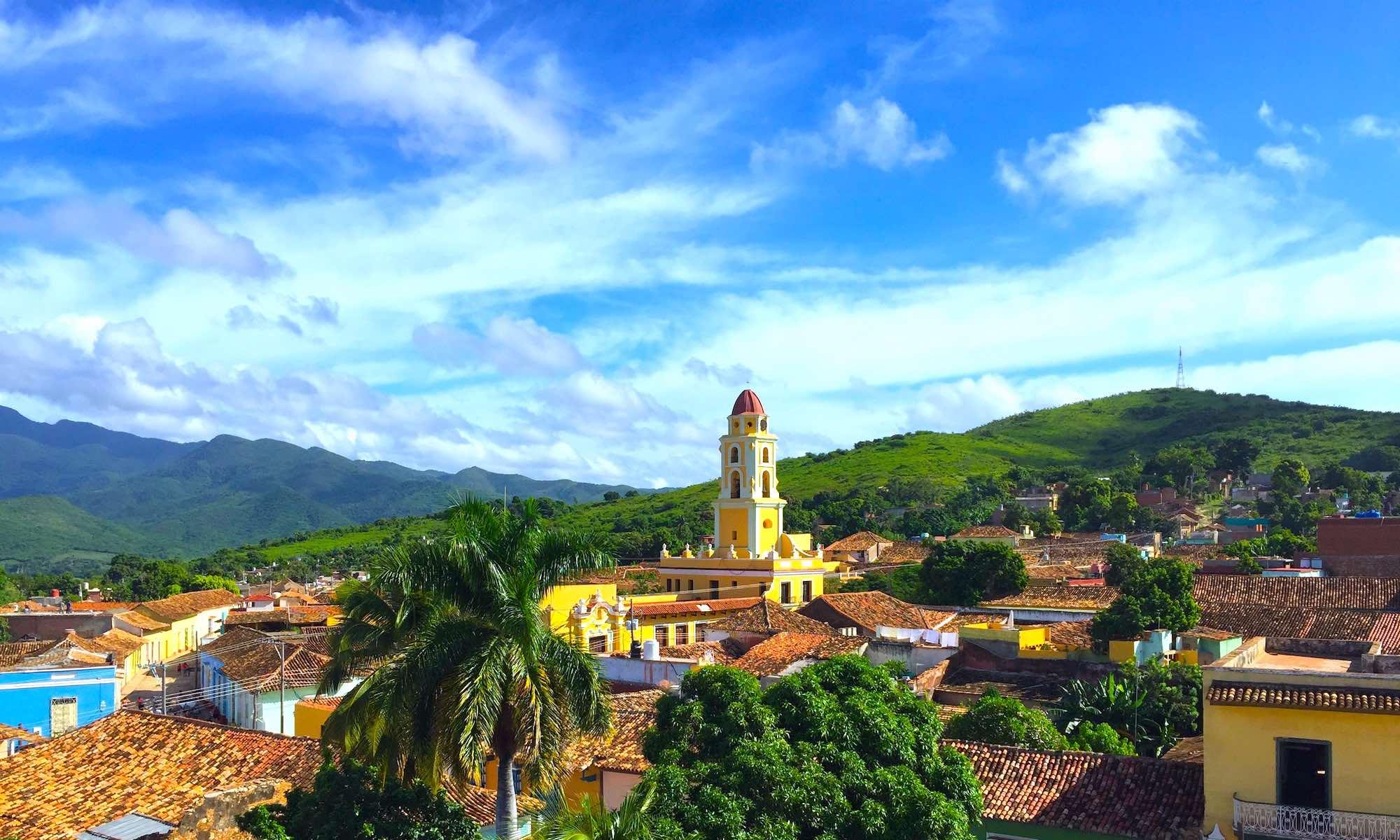 Kuba Rundreisen Reiseangebote