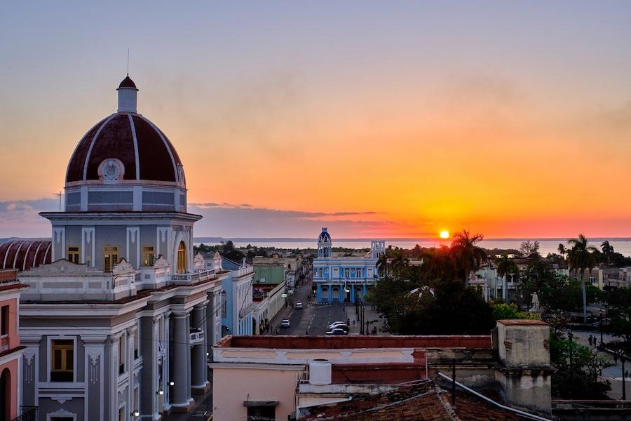 Kuba die andere Insel Rundreise