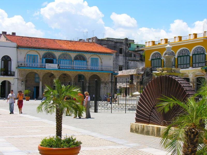 Havanna Weltkulturerbe