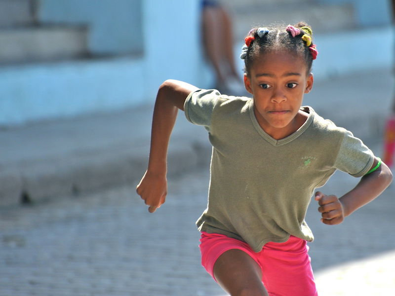 Havanna Sportskind